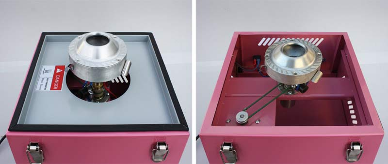 Cuisinairre-Tabletop-Commercial-Cotton-Candy-Machine