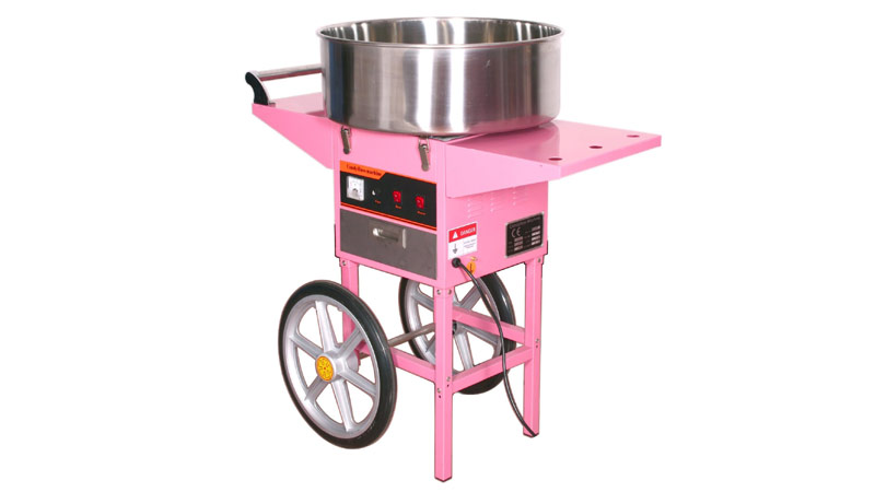 VIVO-Commercial-Cotton-Candy-Machine-With-Cart