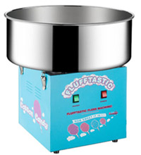 great northern flufftastic cotton candy machine